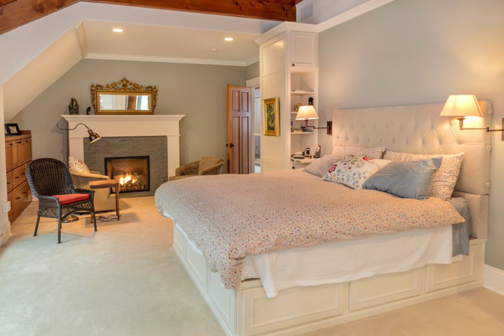 North Country Builders - Montana, Bedroom